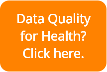 Data Quality  for Health? Click here.